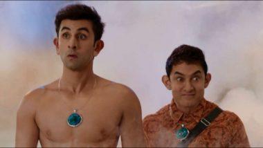 PK2: রণবীর কাপুরকে নিয়ে ফিরছে পিকে ২, জানালেন প্রযোজক বিধু বিনোদ চোপড়া