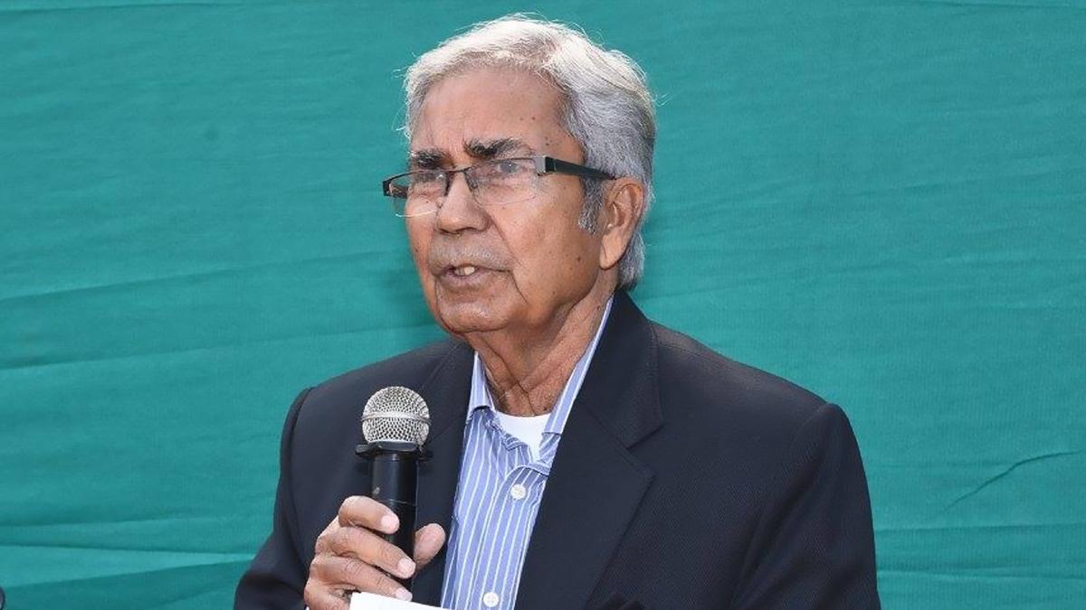 Akhtar Ali Passes Away: প্রয়াত হলেন কিংবদন্তি টেনিস তারকা আখতার আলি