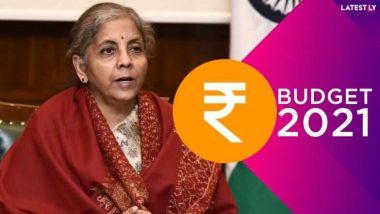 Budget 2021 Highlights for West Bengal: নির্মলা সীতারমণের বাজেট অধিবেশন ২০২১-এ যা যা পেল পশ্চিমবঙ্গ