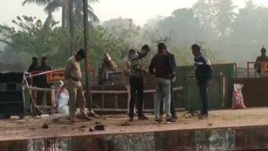 Jakir Hossain Attacked Update:জাকির হোসেনের উপরে হামলার তদন্তে নিমতিতা স্টেশনে সিআইডি, মন্ত্রীকে দেখতে হাসপাতালে মুখ্যমন্ত্রী