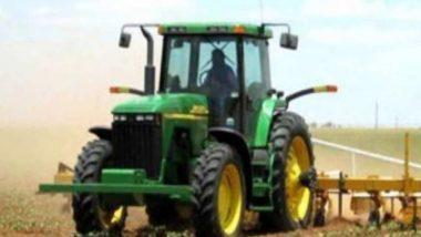 CNG Tractor: এবার CNG-তে চলবে ট্র্য়াক্টর, বছরে খরচ কমবে লাখ টাকা