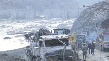 Uttarakhand Glacier Burst: উত্তরাখণ্ডের তপোবন সুড়ঙ্গ থেকে উদ্ধার আরও ১২টি দেহ; মৃত সংখ্যা বেড়ে দাঁড়াল ৫০