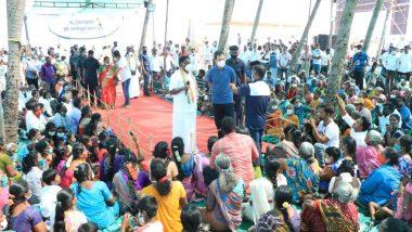 Puducherry CM V Narayanasamy: অভিযোগ বদলে দিলেন প্রশংসায়, রাজনৈতিক মহলে 'হাসির খোরাক' মুখ্যমন্ত্রী ভি নারায়নস্বামী