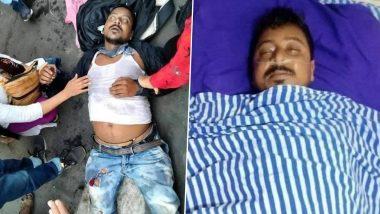 Police Statement on Moidul Islam Middya Death: 'মইদুল ইসলাম মিদ্দ্যার পা ছাড়া কোনও বাহ্যিক আঘাত ছিল না', বামেদের অভিযোগ উড়িয়ে দাবি পুলিশের