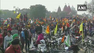 Farmers' Protest: ভারত বনধ নয়, ৬ ফেব্রুয়ারি দেশজুড়ে জাতীয় ও রাজ্য মহাসড়ক অবরোধ করবে আন্দোলনরত কৃষক সংগঠনগুলি