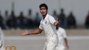 Ashok Dinda Retirement: ক্রিকেট থেকে বিদায় নিলেন 'নৈছনপুর এক্সপ্রেস' অশোক ডিন্ডা