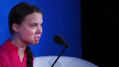 Greta Thunberg's Tweet: 'আমি এখনও কৃষকদের পাশে আছি, তাঁদের শান্তিপূর্ণ প্রতিবাদ সমর্থন করি', ফের টুইট গ্রেটা থুনবার্গের