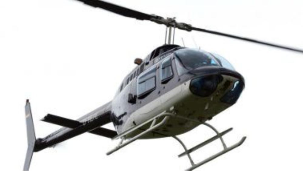 Farmer Buys Helicopter: কাজের সুবিধা হবে, ৩০ কোটি ব্যয়ে হেলিকপ্টার কিনলেন এই ব্যবসায়ী