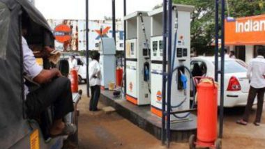 Fuel Prices Today: কলকাতায় ১ লিটার পেট্রোল মিলছে ৮৮.৯২ টাকায়, বুধবার দেশের মেট্রো শহরগুলিতে ফের বাড়ল জ্বালানি তেলের দাম