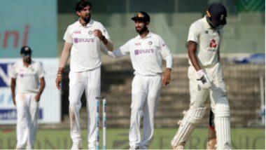 India vs England: টেস্ট ক্রিকেটে ৩০০ উইকেট শিকারির ক্লাবে এবার নতুন সদস্য ইশান্ত শর্মা
