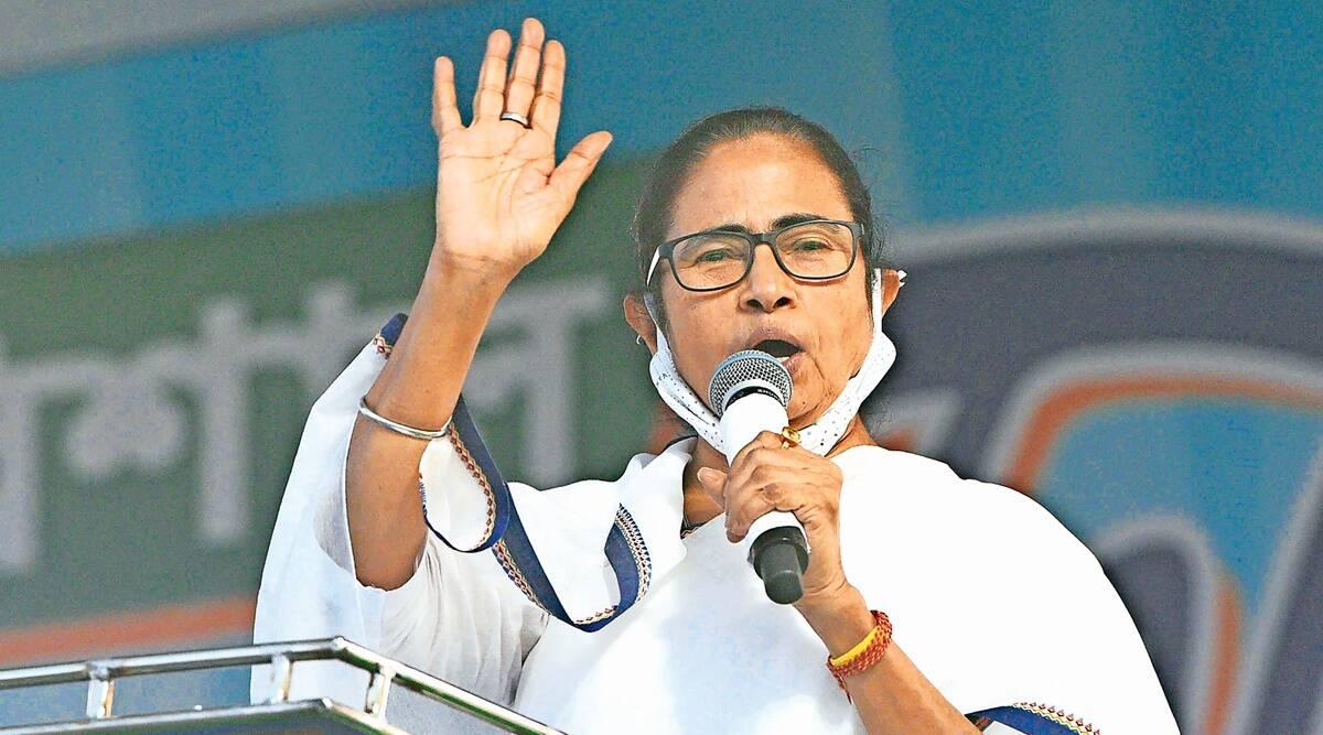 Mamata Banerjee at Nandigram: 'আমি হিন্দুকার্ড খেলব না', নন্দীগ্রামবাসীদের মঙ্গলকামনায় চণ্ডীপাঠের পর বললেন মমতা ব্যানার্জি