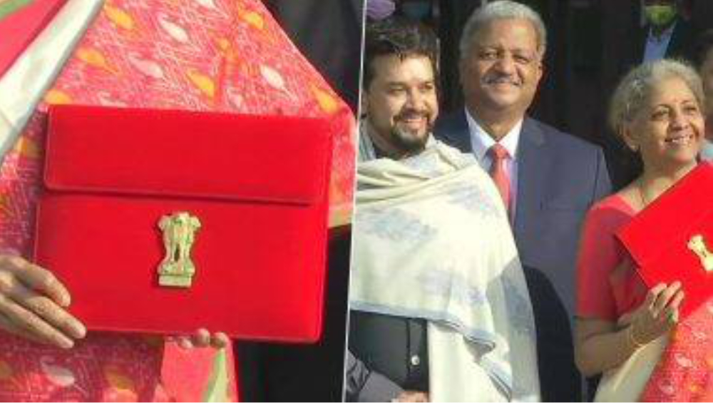 Union Budget 2021 Goes Digital: কোভিড বালাই, ২০২১-এর আর্থিক বাজেটে ছাঁটাই ঐতিহ্যবাহী বহি খাতা,  ডিজিটাল বাজেট পেশ করবেন নির্মলা সীতারমণ