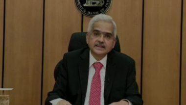 RBI Monetary Policy: করোনার কাঁটা, কেন্দ্রীয় বাজেটের পরেও রেপোরেট অপরিবর্তিত রাখল রিজার্ভ ব্যাংক