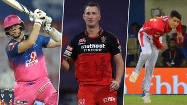 IPL 2021 Players Auction: আইপিএল মিনি নিলামে এই ৩ ক্রিকেটার সর্বোচ্চ দর পেতে পারেন