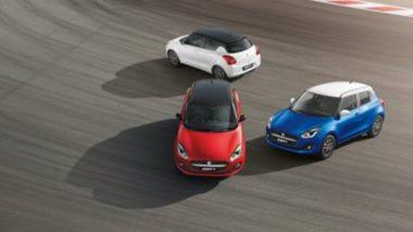 Maruti Suzuki Launches Swift 2021: বাজারে এল মারুতি সুজুকির নতুন সুইফট, দাম শুরু ৫.৭৩ লাখ থেকে