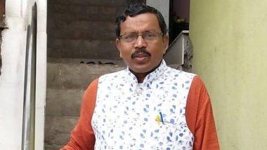 Dipak Haldar Joins BJP: বিজেপিতে যোগ দিলেন তৃণমূলের প্রাক্তন বিধায়ক দীপক হালদার