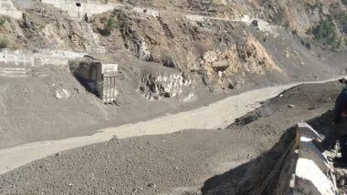 Uttarakhand Glacier Burst: 'ভাগ্যিস ফোনে সিগনাল আসে', তপোবন সুড়ঙ্গে ৭ ঘণ্টা আটকে থাকার পর উদ্ধার ১১ শ্রমিক