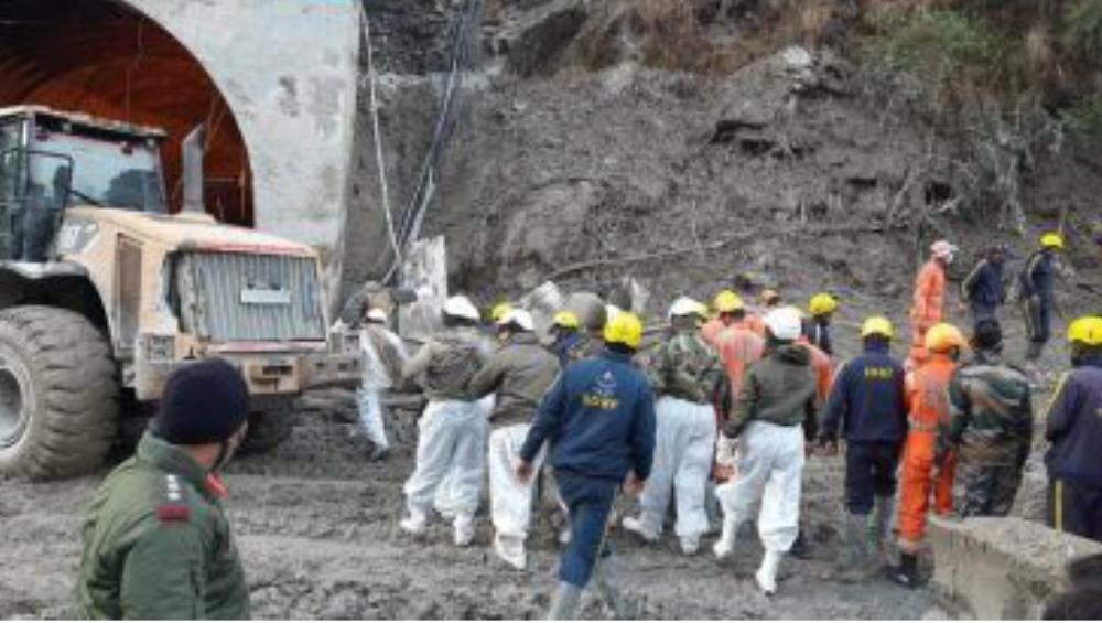 Uttarakhand Glacier Burst: উত্তরাখণ্ড বিপর্যয়: তপোবনের টানেল থেকে উদ্ধার ৭১টি মৃতদেহ, ৩০টি দেহাংশ