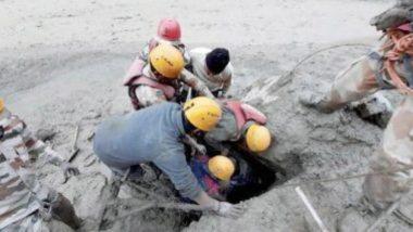 Uttarakhand Glacier Burst: উত্তরাখণ্ডে হিমবাহ বিপর্যয়ে নিখোঁজ ১৭০ জন, সুড়ঙ্গে আটকে পড়া ৩০ জনের উদ্ধারে নেমেছে আইটিবিপি