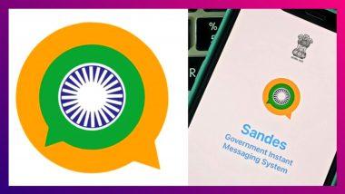 Government Develops Its Own WhatsApp: হোয়াটসঅ্যাপ অতীত, ইনস্ট্যান্ট মেসেজিং অ্যাপ- 'সম্ভার- সন্দেশ' নিয়ে হাজির কেন্দ্র