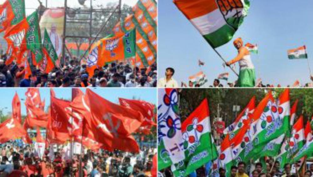 West Bengal Assembly Election: ১৯৫২ থেকে ২০১৬, নিরন্তর পালাবদলে বাংলার রাজনৈতিক ইতিহাস
