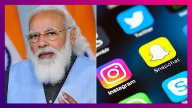 New Digital Media Rules in India: সোশ্যাল মিডিয়া জুড়ে চলবে ত্রিস্তরীয় নিরাপত্তা