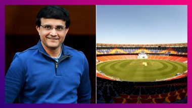 Sourav Ganguly On IND vs ENG 3rd Test: জয় শাহ, অমিত শাহের ভূয়শী প্রশংসা, মোতেরা নিয়ে মন খারাপ সৌরভের
