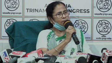 West Bengal Assembly Election 2021 Dates: 'খেলা হবে, ৮ দফাতেই হারিয়ে ভূত করে দেব', বিজেপিকে হুঁশিয়ারি মমতা বন্দ্যোপাধ্যায়ের