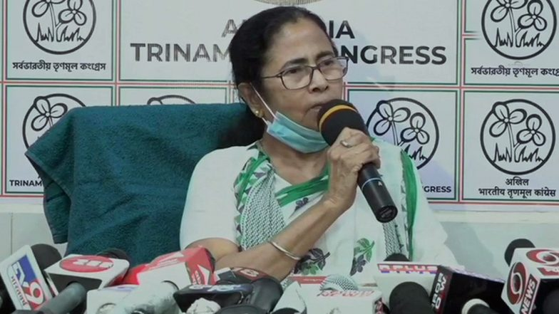 WB Assembly Elections 2021: সোমবার তৃণমূলের প্রার্থী তালিকা ঘোষণার সম্ভাবনা, নন্দীগ্রাম থেকে কী মমতা?