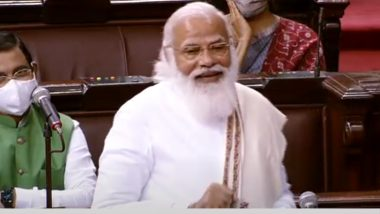 Narendra Modi at Rajya Sabha: রাজ্যসভায় নেতাজির প্রসঙ্গ টেনে বাংলাকে খোঁচা প্রধানমন্ত্রী নরেন্দ্র মোদির; উঠে এল কৃষক সম্মান নিধি যোজনা প্রসঙ্গও