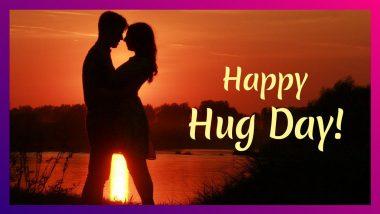 Happy Hug Day 2021 Wishes: একটা আলিঙ্গন, বদলে দেবে আপনার সম্পর্কের সমীকরণ