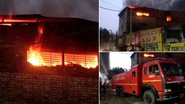 Delhi Fire: দিল্লির প্রতাপ নগরের কারখানায় ভয়াবহ আগুনে মৃত ১, বাড়তে পারে মৃতের সংখ্যা বলে আশঙ্কা