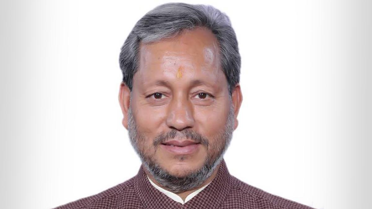 Tirath Singh Rawat To Be CM Of Uttarakhand: উত্তরাখণ্ডের নতুন মুখ্যমন্ত্রী হচ্ছেন তিরথ সিং রাওয়াত