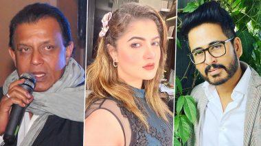 BJP's Star Campaigners: প্রথম দফা ভোটে তারকা প্রচারকদের নাম ঘোষণা বিজেপির, তালিকায় মোদি, মিঠুন, পায়েল ও হিরণ