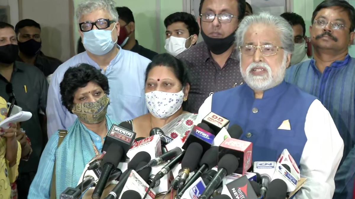 TMC at Election Commission: 'বুথে অবাধে যাতায়াত চলছে বহিরাগতদের', অভিযোগে নির্বাচন কমিশনের দ্বারস্থ তৃণমূল