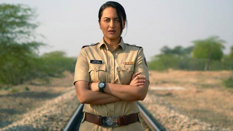 Sonakshi Sinha's Upcoming Webseries: আন্তর্জাতিক নারী দিবসের আগে পুলিশের বেশে চমক অভিনেত্রী সোনাক্ষি সিনহার