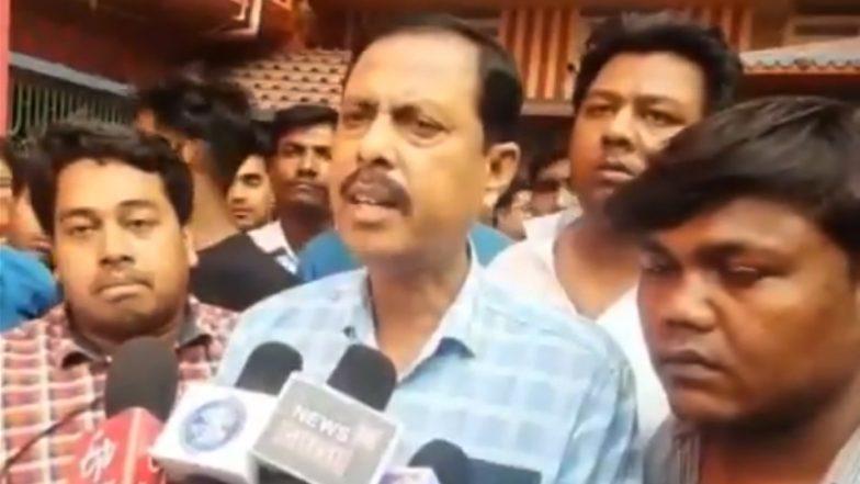 Arabul Islam Staying in TMC: তৃণমূলেই থাকছেন ভাঙড়ের দাপুটে নেতা আরাবুল ইসলাম, জানালেন ঘনিষ্ঠরা