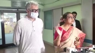 West Bengal Assembly Elections 2021: নন্দীগ্রাম, ভগবানপুর এবং হরিপুরের ভোটারদের নিরাপত্তা নিয়ে কমিশনের দ্বারস্থ ডেরেক ও'ব্রায়েন ও কাকলি ঘোষ দস্তিদার
