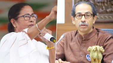 Shiv Sena Supports Mamata: 'বিশ্বাস করি তিনিই বাংলার আসল বাঘিনী', বাংলার ভোটে মমতা বন্দ্যোপাধ্যায়কে সমর্থন শিবসেনার