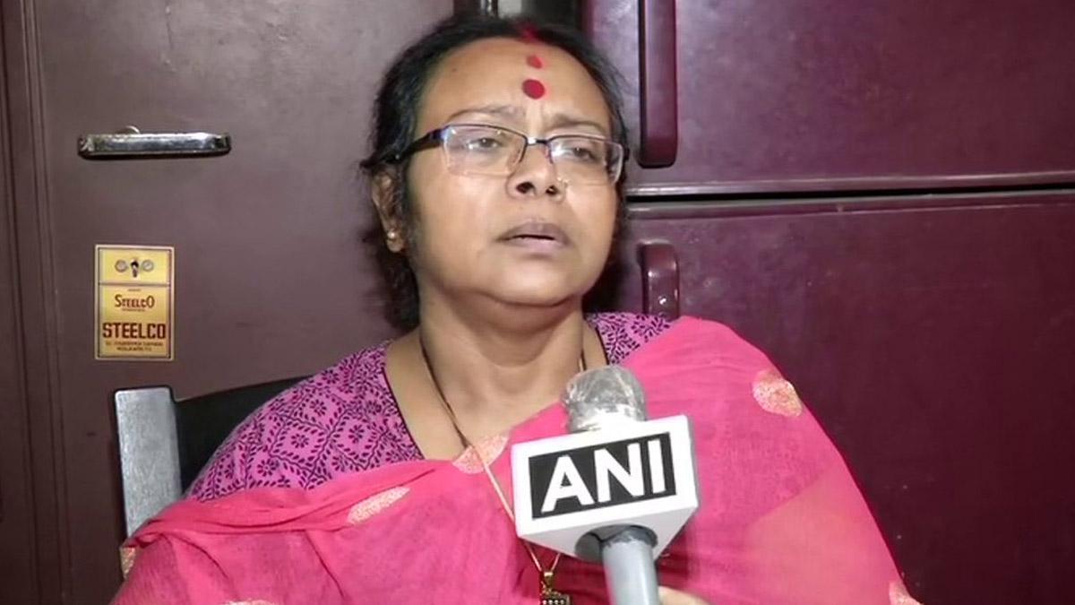Sonali Guha To Join BJP: বিজেপিতে যোগ দিচ্ছেন সোনালী গুহ, হচ্ছেন না প্রার্থী