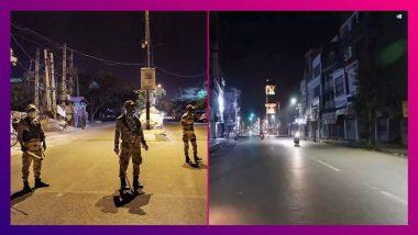 Covid-19 Cases Surge In India: বাড়ছে সংক্রমণ, মধ্যপ্রদেশ এবং গুজরাতে জারি নৈশ কার্ফু