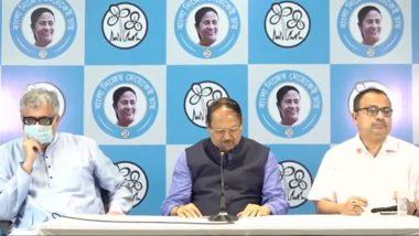 West Bengal Assembly Elections 2021: 'ডাল মে কুচ কালা হ্যায়', মমতা ব্যানার্জির ফাঁস হওয়া অডিও ক্লিপ প্রসঙ্গে মন্ত্রী সুব্রত মুখার্জি