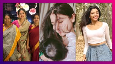 International Women's Day | Celebs Wish: মিমি থেকে রিয়া চক্রবর্তী, আন্তর্জাতিক নারী দিবসের শুভেচ্ছা সেলেবদের