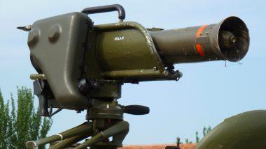Anti-Tank Guided Missile: প্রায় ৫ হাজার MILAN-2T অ্যান্টি-ট্যাঙ্ক গাইডেড মিসাইল কেনার চুক্তি করল ভারত