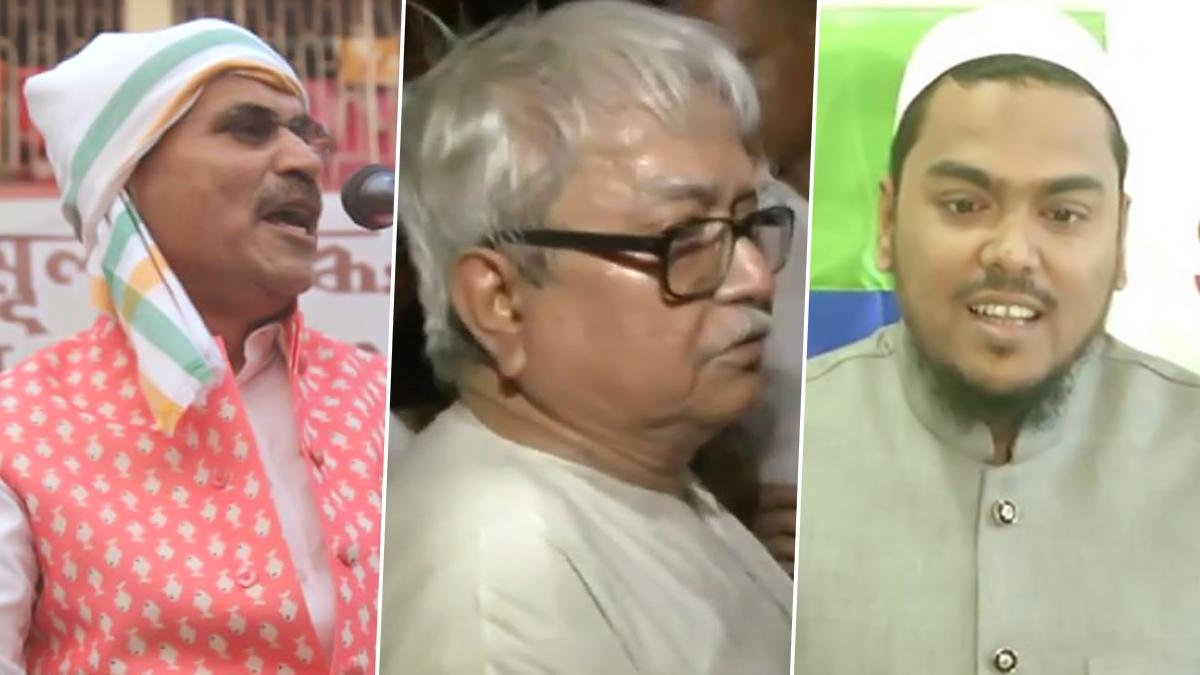CPIM, Congress & ISF Alliance Candidate List: প্রথম দু'দফা নির্বাচনের প্রার্থী তালিকা প্রকাশ করল বাম শিবির, শালবনিতে প্রার্থী হচ্ছেন সুশান্ত ঘোষ