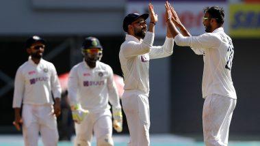 India vs England 4th Test: চতুর্থ টেস্টের প্রথম ইনিংসে ২০৫ রানে অল আউট ইংল্যান্ড, শুরুতেই উইকেট খোয়াল ভারত