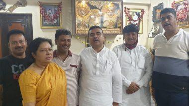 West Bengal Assembly Election 2021: বিজেপিতে যাচ্ছেন প্রয়াত কংগ্রেস নেতা সোমেন মিত্রের স্ত্রী শিখা মিত্র? জোর জল্পনা