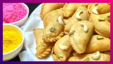 Holi 2021 Recipes: ঠান্ডাই থেকে মালপোয়া, দোলের স্পেশাল রেসিপি আপনার জন্য