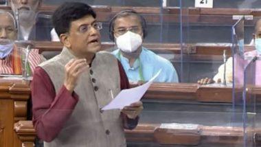 Piyush Goyal On Indian Railways: রেলকে কখনই বেসরকারি করা হবে না: রেলমন্ত্রী পীযূষ গোয়েল