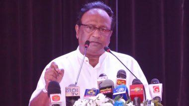 Sri Lanka: আইনিভাবে বোরখা পরা নিষিদ্ধ হতে চলেছে শ্রীলঙ্কায়